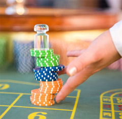 What is past posting in roulette vase baccarat coco