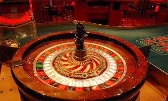 What country did gambling originate european gambling association