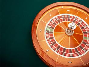 Roulette wheel bias analysis